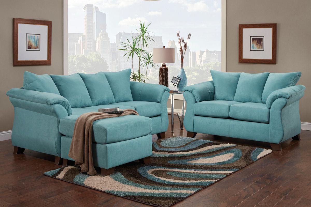 Taffy from Gardner-White Furniture